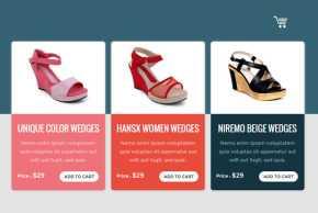 jQuery点击商品动画飞入加入购物车动画效果代码