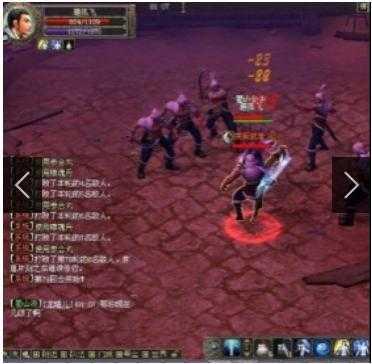 JC|大唐豪侠online游戏源码|服务+客户端+架设教程