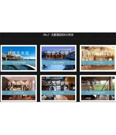 响应式自适应酒店设计室内装修网站源码 PHP全屏主题酒店网站源码