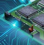 各种贴片铝电解电容Altium Designer PCB封装库