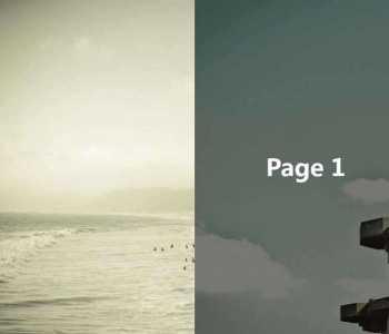 全屏页面滚动幻灯片背景切换代码