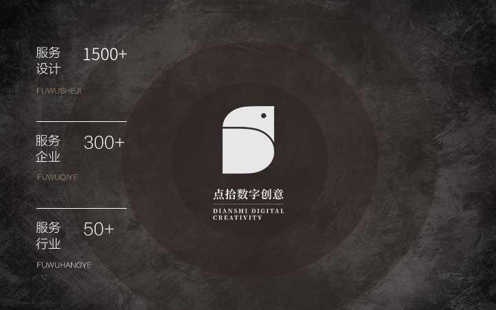 高端LOGO定制设计含logo/企业标志/品牌标志/商标设计